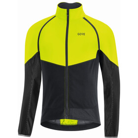 GORE WEAR Phantom Gore-Tex Infinium Chaqueta Hombre, neon yellow/black